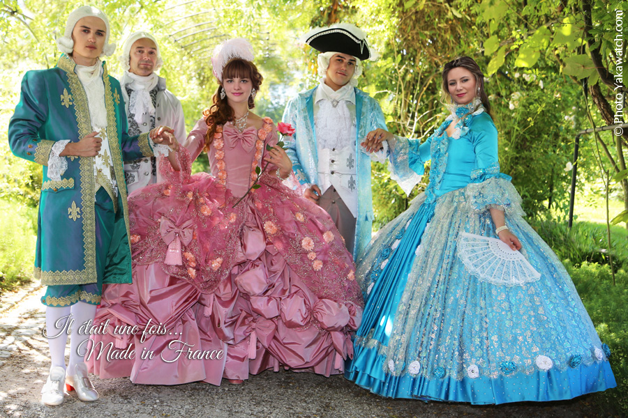 evenement costumes historiques madeinfrance 3585